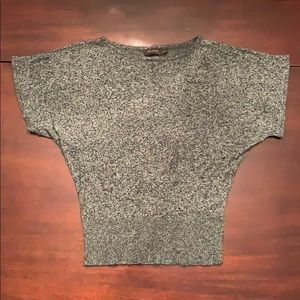 The Limited soft stretch top